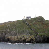 Future of Sherkin Island arts programme secured as money pledged for next three years