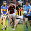 Here are the 6 nominees for the GAA player of the month awards