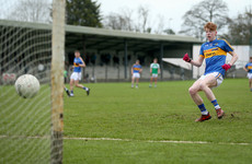 Shelly helps Tipp to extra-time win over Limerick in Munster MFC qualifier