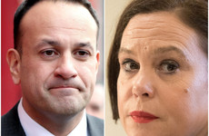 Support for Fine Gael has finally taken a dip... and Sinn Féin are the big winners