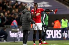 'Top performance' - Mourinho backs Pogba after Paul Scholes' criticism