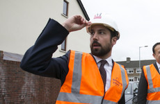 Over three-quarters of all social housing delivery this year is set to come from the private sector