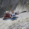 A whitewater kayaking course is planned for Dublin's financial centre