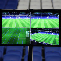VAR replay clips to be shown on big screens at World Cup in Russia