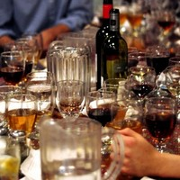 Students focus on side of drink culture 'neglected by reality TV'