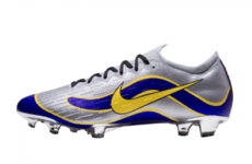 Nike are bringing back some iconic football boots for the 20th anniversary of the Mercurial