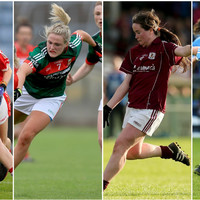 Eyes peeled! 8 players to watch out for in the Division 1 ladies football league semi-finals