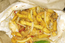 20 of the weirdest reviews Irish people have left on Just Eat