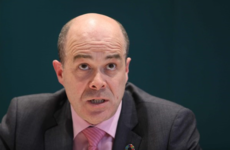 What did Denis Naughten do and what happened next?