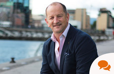 'I sold my business for €14m, but the retirement plans didn't work out. I needed a new job quickly'
