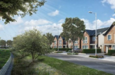 Fast-track planning approved for 450 homes near Kildare-Dublin border