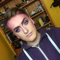 What's in my makeup bag? Cian Conroy