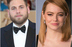 Emma Stone and Jonah Hill are the stars of a new Netlifx series and we're so excited