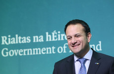 Varadkar makes Time's list of the world's 100 most influential people