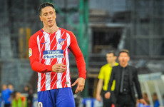 Juanmi double blows hole in Atletico title hopes and leaves Barcelona 12 points clear