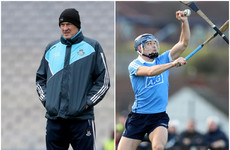 'He has been around hurling his whole life and knows what he's talking about'