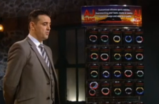 "VIDEO: Jason O'Reilly ""over the moon"" after Dragons' Den success"