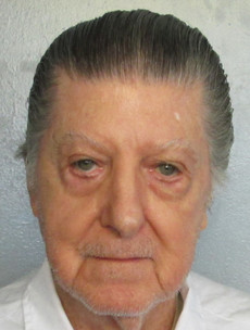 83-year-old mail-bomb murderer becomes oldest person executed in the US