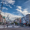 Cork city's car ban 'grand experiment' could end after just three weeks