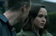 Ellen Page is obsessed with Ireland after spending two months shooting a horror film here