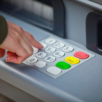 Police investigating after robbers try and fail on two occasions to steal ATMs in early hours