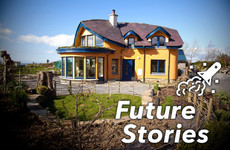 What does the house of the future look like? Hear about Lego-style homes and natural fridges in our latest podcast