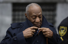 'Big difference in where we were before': Jury to be sent out in Bill Cosby trial