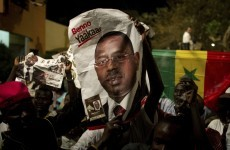 """New Senegal president promises """"new era"""" for country"""