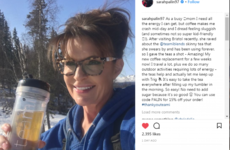 It's 2018 and Sarah Palin is somehow an Instagram influencer