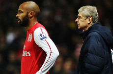 Vieira to Henry: Arsene Wenger's best signings at Arsenal