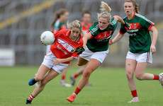 Cork v Mayo, Dublin v Galway - Last four name sides for huge day of league action