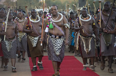 The King of Swaziland has changed the country's name to eSwatini