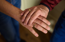 'Relationships are difficult after a stroke. As soon as you mention it, you never hear from them again.'