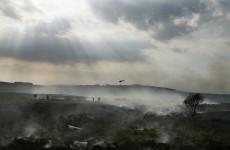 """Fire warning as """"wildfire season"""" begins"""