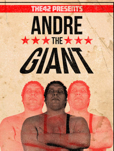 How social media means we may never see another Andre The Giant