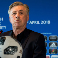Carlo Ancelotti 'pleased' to be linked with Arsenal job