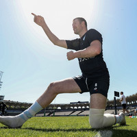 'It will have an impact' - Munster and Racing to do battle in scorching weather