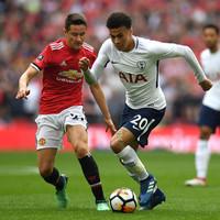 As it happened: Man United vs Tottenham, FA Cup semi-final