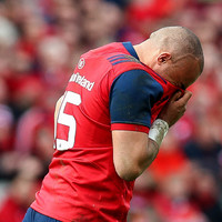 'We've got a lot of world-class players in our back three' - Zebo misses out