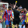Stalemate edges Watford and Palace closer to survival