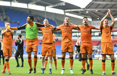 Wolves win Championship title as Wigan return to second tier