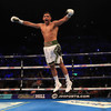 Amir Khan knocks out Phil Lo Greco in just 40 seconds on comeback
