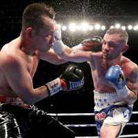 Fabulous Frampton survives hairy 11th to see off 'dangerous motherf*****r' Donaire