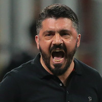 Gattuso 'embarrassed' by 'soulless' AC Milan in loss to bottom-placed Benevento