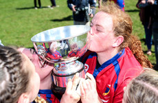 UL Bohemians retain Women's All-Ireland League crown with win over Old Belvedere