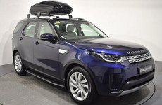 Motor Envy: The Land Rover Discovery is the go-anywhere car for adventurers