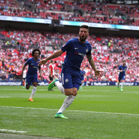 Chelsea will face Man United in the FA Cup final after defeating Southampton