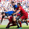 'It's a serious effort to get back in that timeframe': Henshaw huge for Leinster after shoulder injury