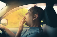 Tired at the wheel? How to spot the driver fatigue danger signs - and what to do next