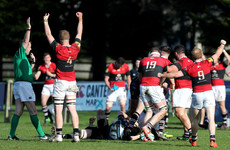 A new face for Division 1A next season as UCC and Banbridge advance in AIL play-offs